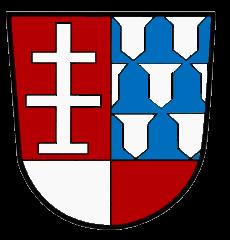 Mertingen Wappen