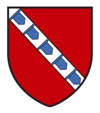 Mertloch Wappen