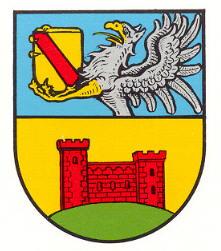 Merzalben Wappen