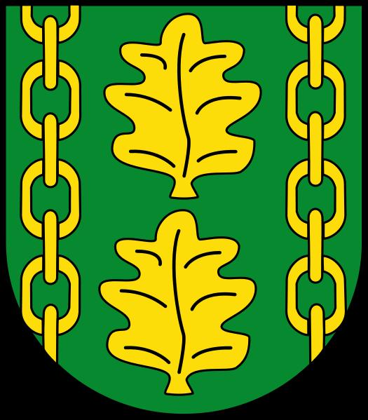 Merzen Wappen