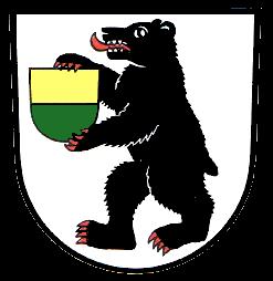 Merzhausen Wappen