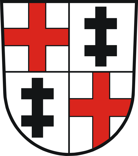 Merzig Wappen
