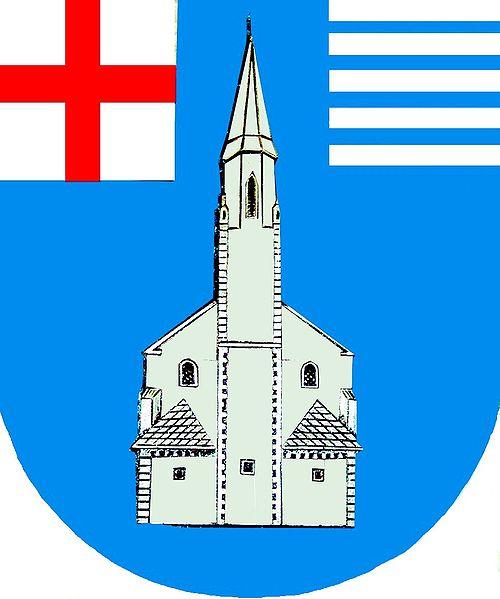 Merzkirchen Wappen