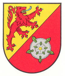 Merzweiler Wappen