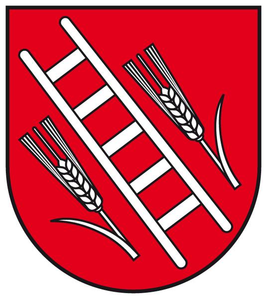 Meseberg Wappen