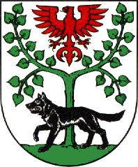 Mesendorf Wappen
