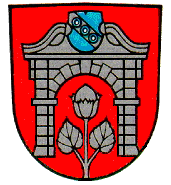 Mespelbrunn Wappen