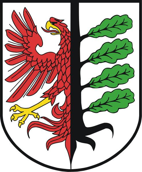 Meßdorf Wappen