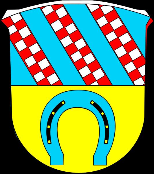 Messel Wappen