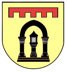 Messerich Wappen