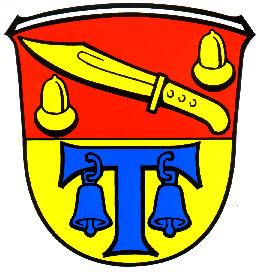 Messingen Wappen