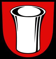 Meßstetten Wappen