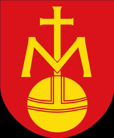 Metelen Wappen