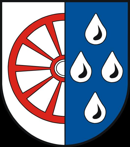 Metelsdorf Wappen