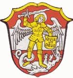 Mettenheim Wappen