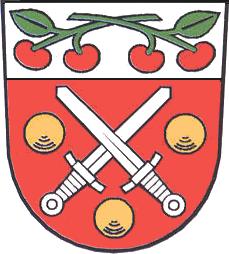 Metzels Wappen