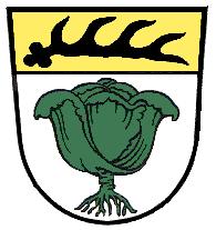 Metzingen Wappen