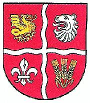 Meuspath Wappen