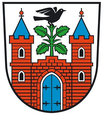 Meyenburg Wappen