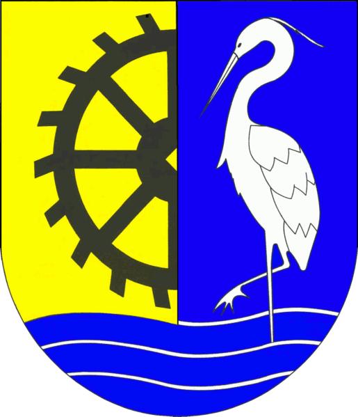 Meyn Wappen
