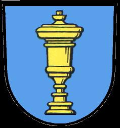 Michelbach an der Bilz Wappen