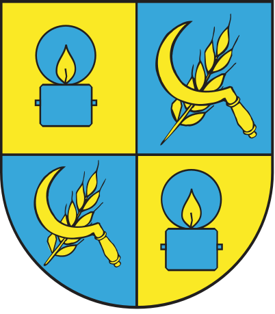 Micheln Wappen