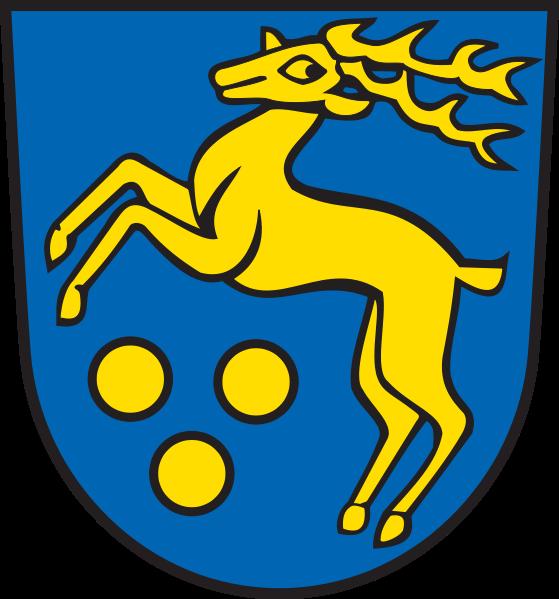 Mickhausen Wappen