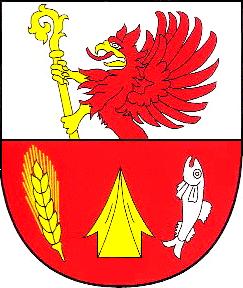 Middelhagen Wappen