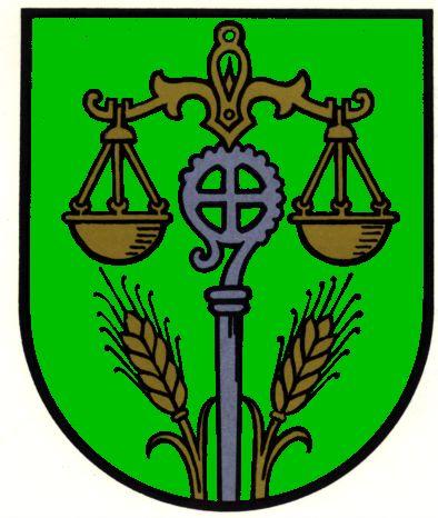 Midlum Wappen