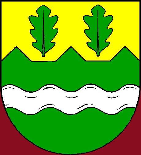 Mielkendorf Wappen