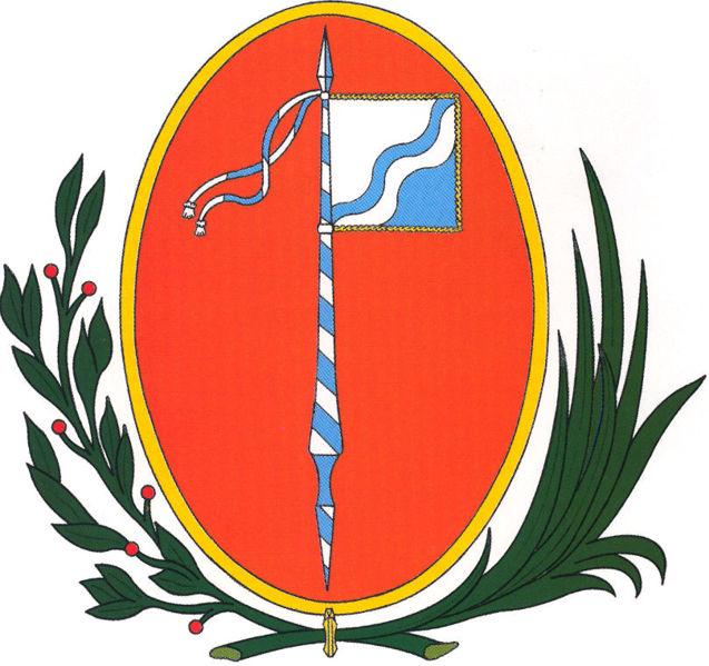 Miesbach Wappen