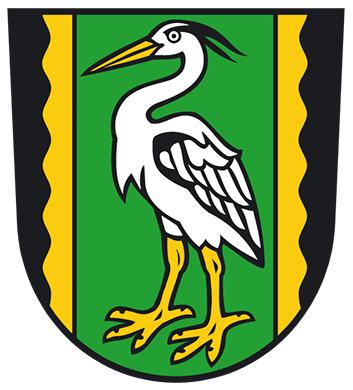 Mieste Wappen