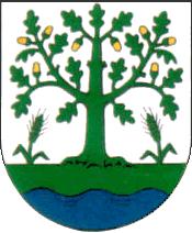 Miesterhorst Wappen