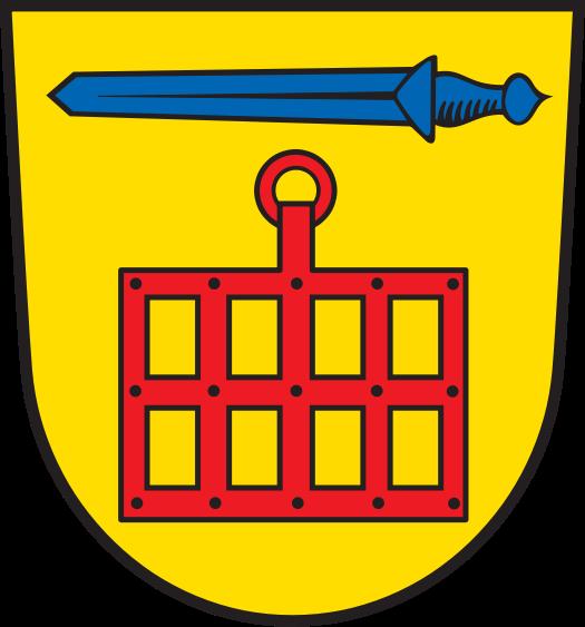 Mietingen Wappen