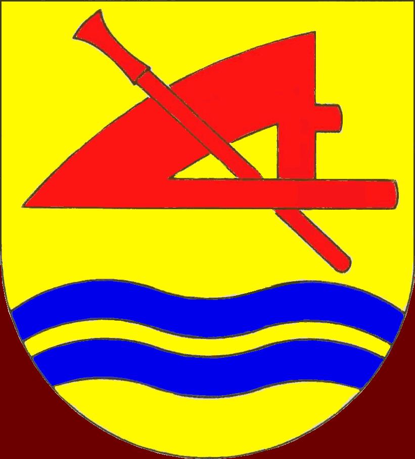 Mildstedt Wappen
