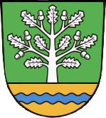 Milzau Wappen