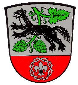 Mindelstetten Wappen