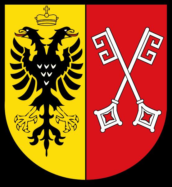 Minden Wappen
