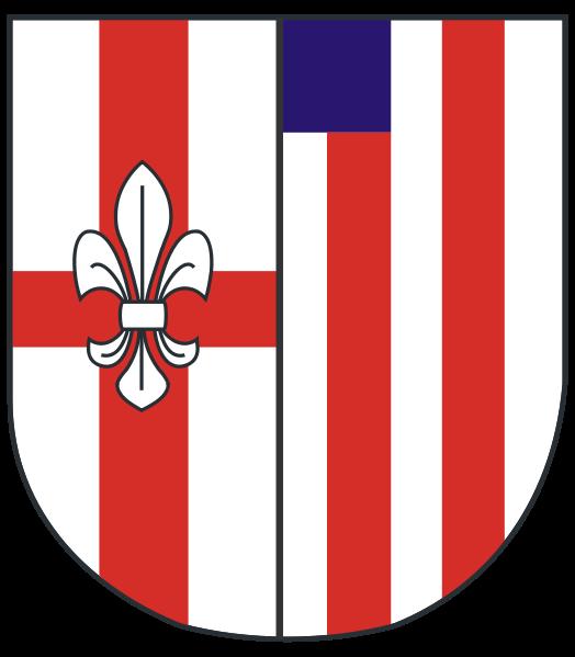 Minderlittgen Wappen