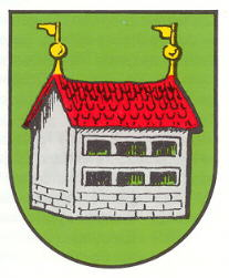 Minfeld Wappen