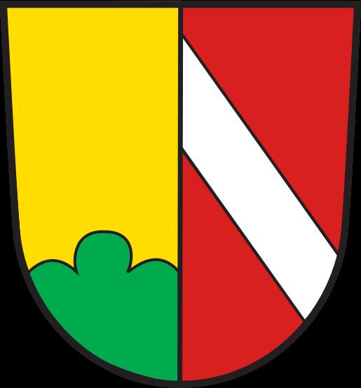 Mintraching Wappen