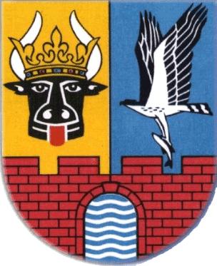 Minzow Wappen