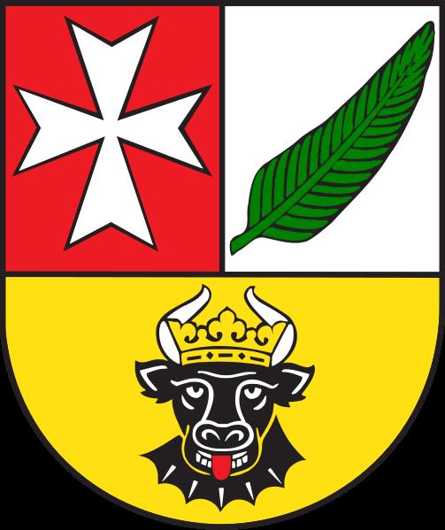 Mirow Wappen