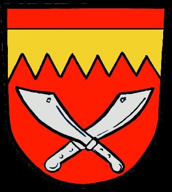 Mistelbach Wappen