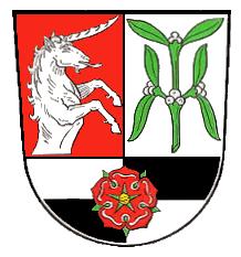 Mistelgau Wappen