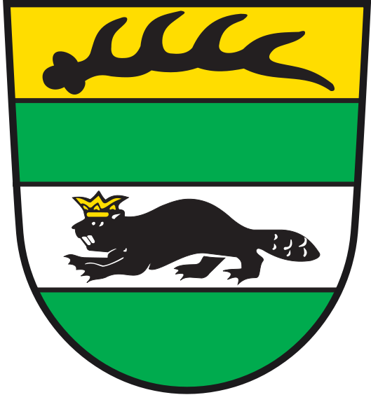 Mittelbiberach Wappen