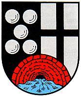 Mittelbrunn Wappen