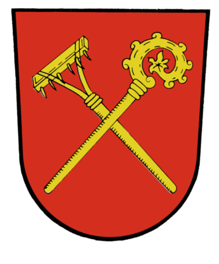 Mitteleschenbach Wappen