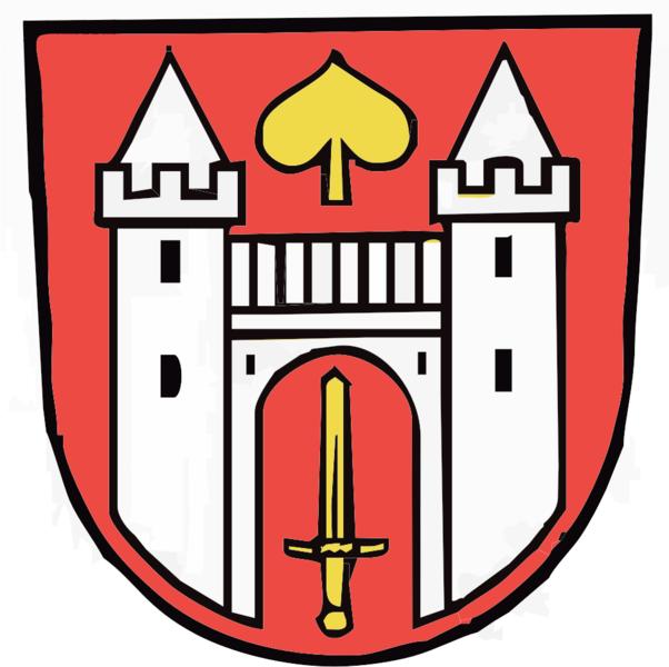Mittelhausen Wappen