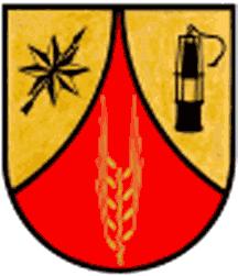 Mittelhof Wappen